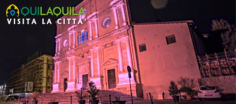 La Città dell'Aquila