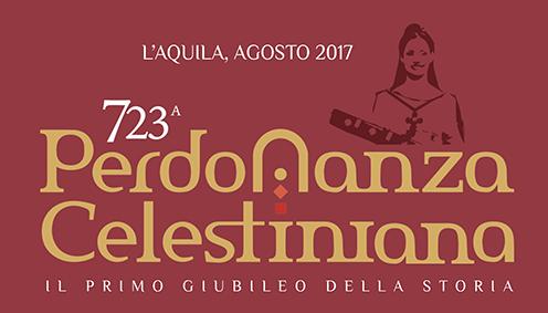 Logo Perdonanza 2017