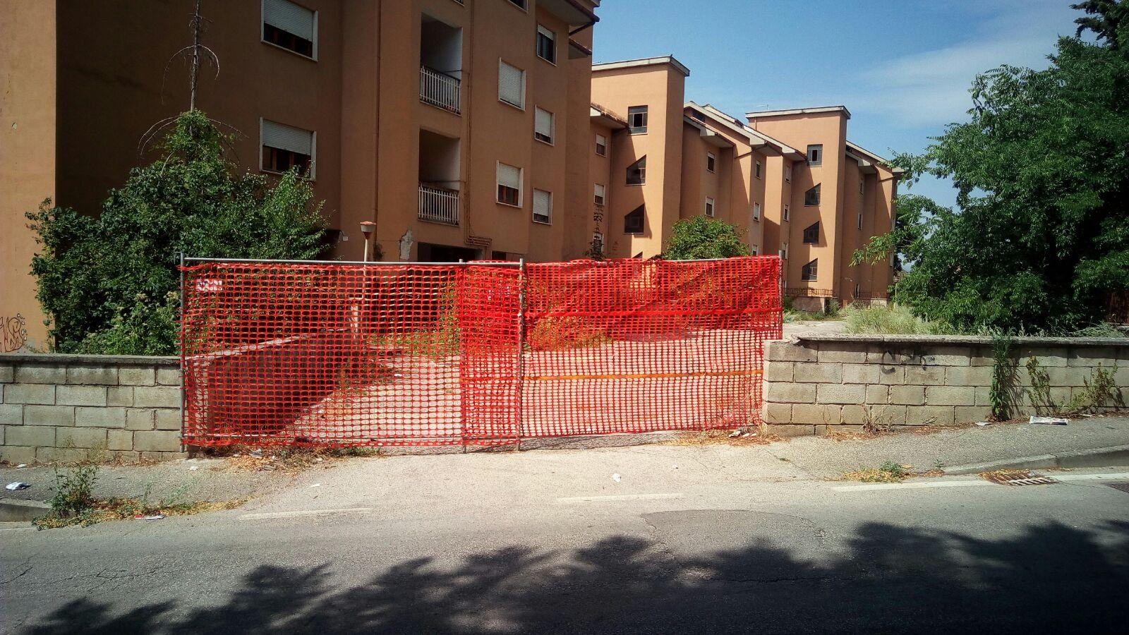 Via Di Vincenzo 2
