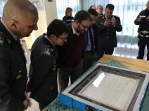 Foto Bolla alla Banca d\'Italia