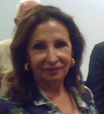 Silvana Giangiuliani, Assessore del Comune dell'Aquila