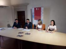 Conferenza stampa Dama