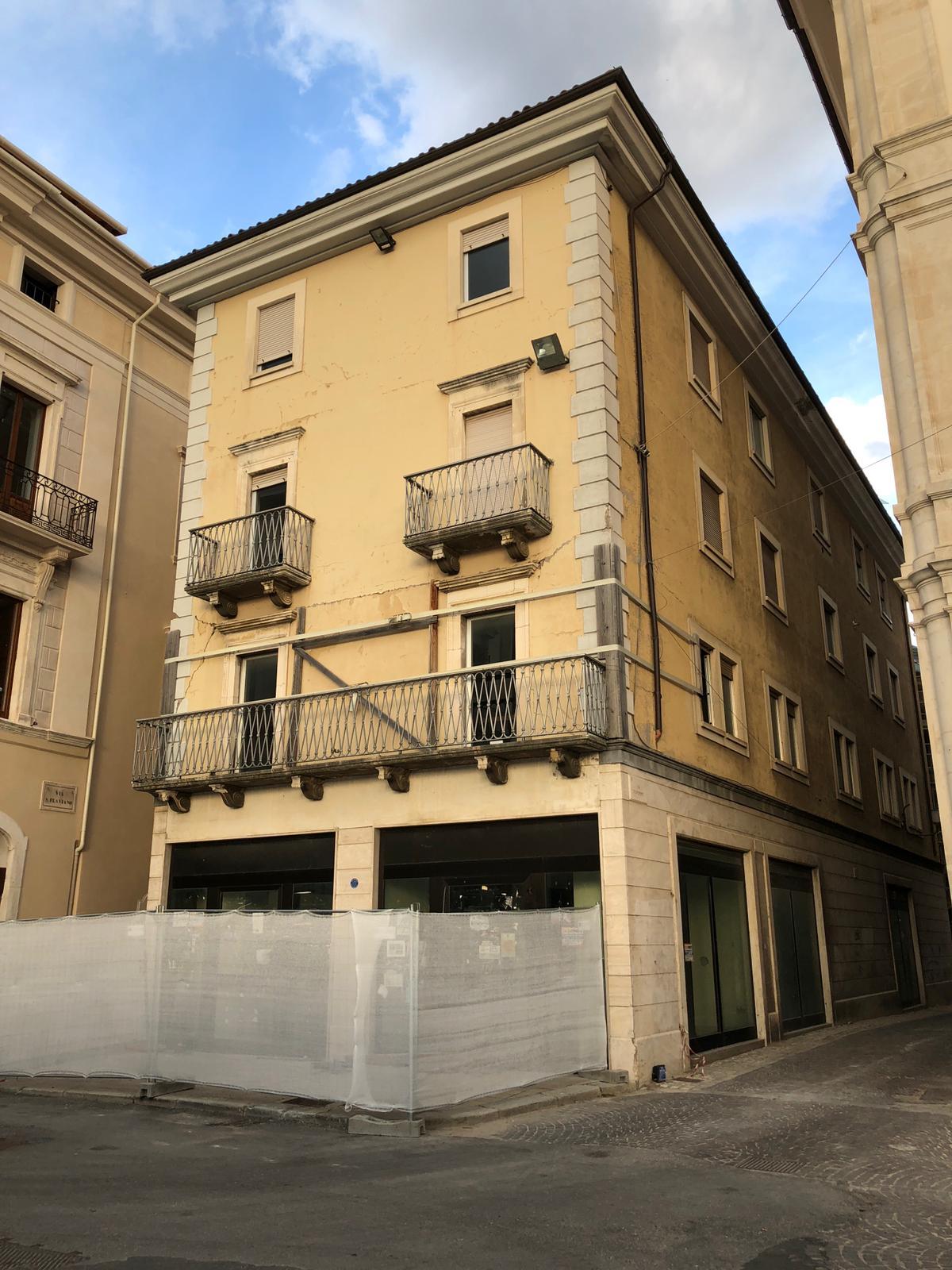 Palazzo Capo Piazza