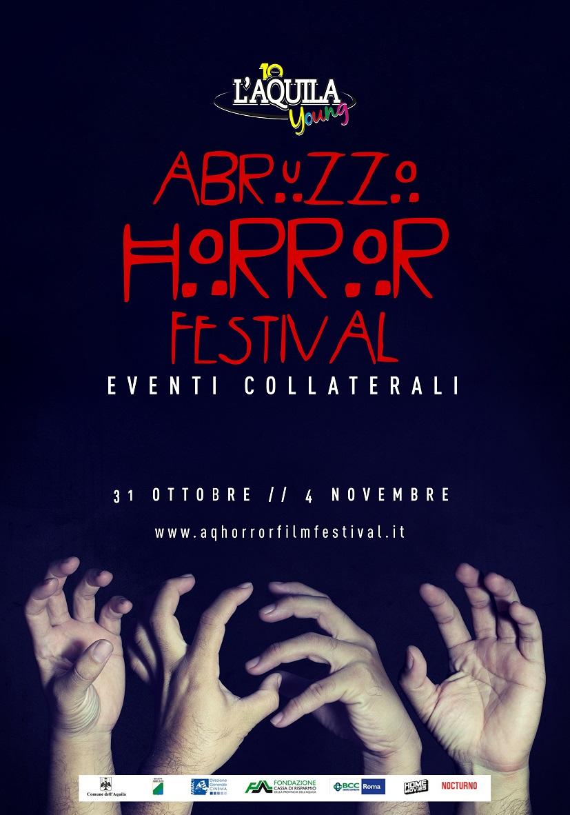 horror festivl 18