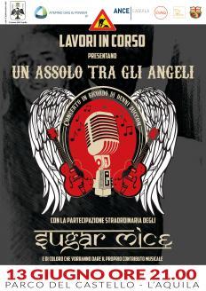 asolo angeli