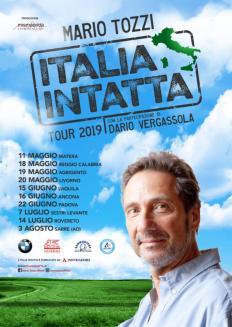 Intatta tour