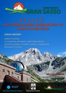 Locandina Osservatorio