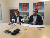 Conferenza stampa presentazione
