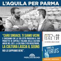 L_Aquila per Parma