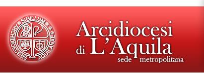 Logo Arcidiocesi L'Aquila