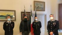 nucleo TPC carabinieri