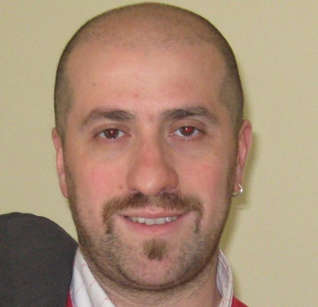 Fabio Pelini, assessore