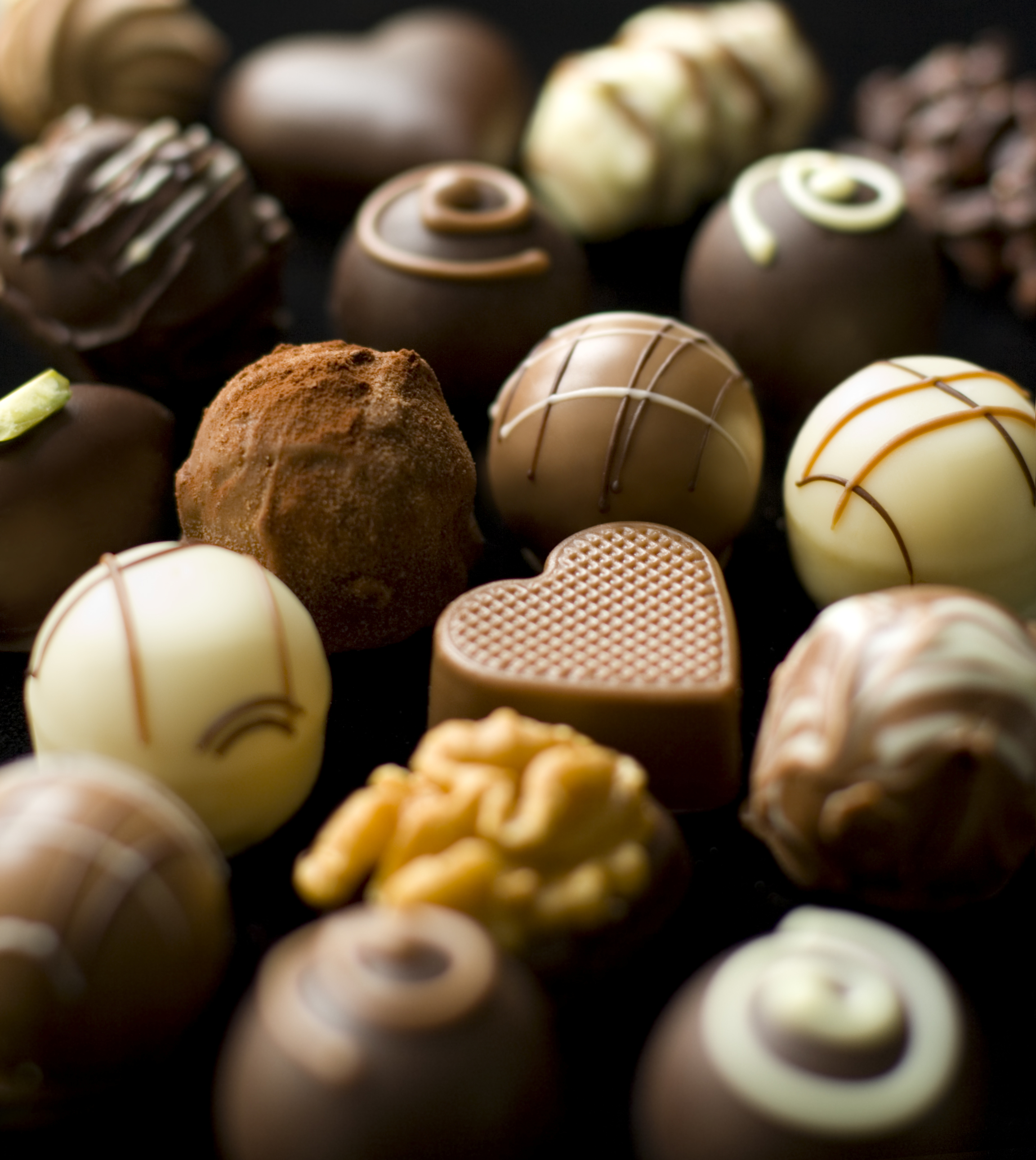 festa cioccolato