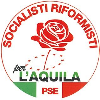 Contrassegno Socialisti riformisti