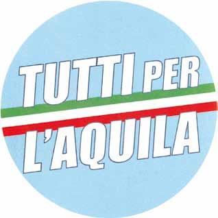 Tutti per L'Aquila