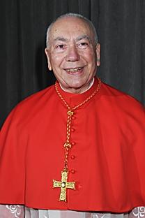 Il Cardinale Coccopalmerio