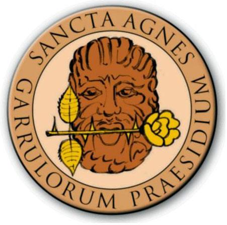 logo sant\'agnese