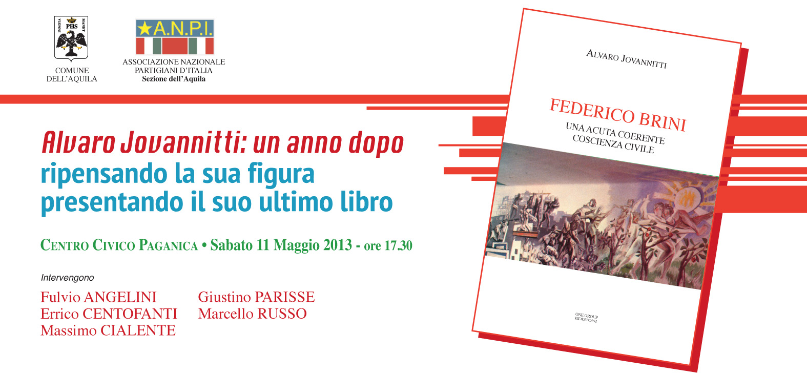 invito Alvaro Jovannitti