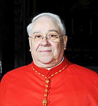 Cardinale Calcagno