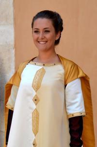 Dama della Croce