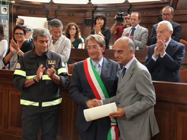cittadinanze onorarie