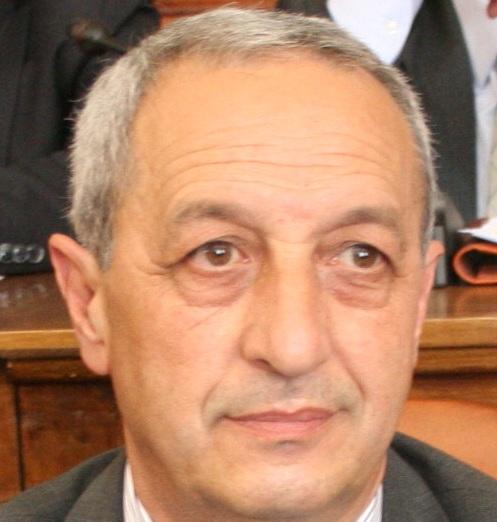 Nicola Iovenitti, vice Presidente del Consiglio comunale