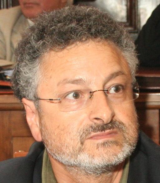 Alfredo Moroni, assessore