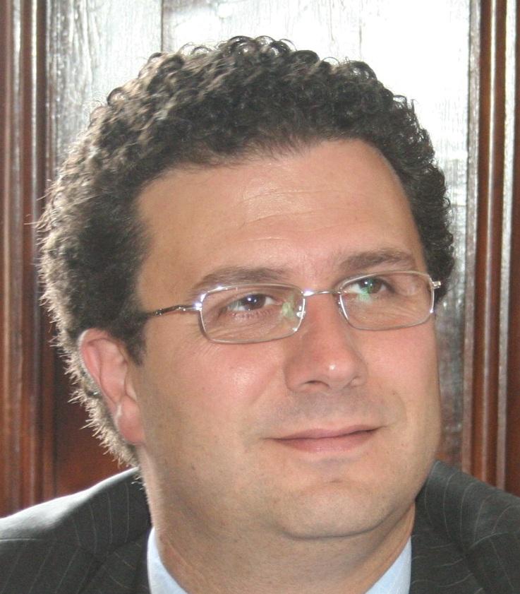 Roberto Riga, assessore