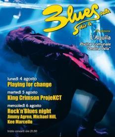 Blues 2014