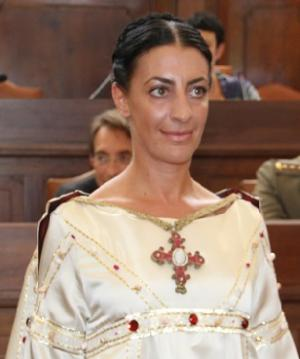 Maria Cristina Antonangeli