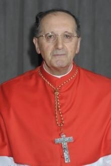 Cardinale Antonelli