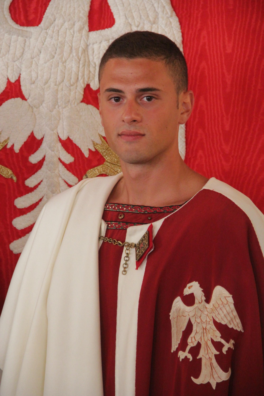 Giovin Signore