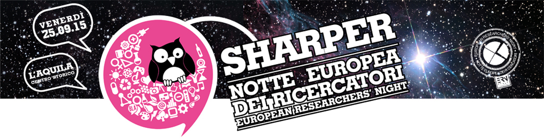 sharper 15