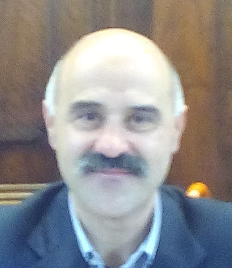 Marco Cimoroni