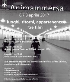 Animammersa 2017